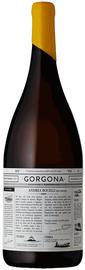 Вино белое полусухое  «Gorgona» 2014 г.