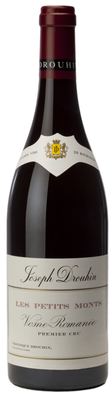 Вино красное сухое «Vosne-Romanee Premier Cru Les Petits Monts» 2012 г.