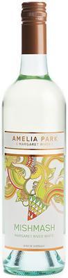 Вино белое сухое «Amelia Park Mishmash White» 2011 г.