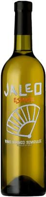 Вино белое полусладкое «Jaleo Blanco»