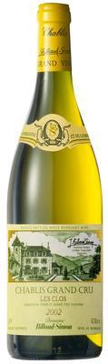 Вино белое сухое «Le Clos Chablis Grand Cru» 2013 г.