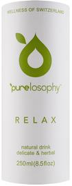 Напиток «Purelosophy Relax»
