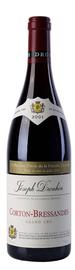 Вино красное сухое «Joseph Drouhin Corton Grand Cru Bressandes» 2001 г.