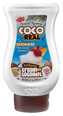 Ликер «Finest Call Coco Rea'l Cream of Coconut» безалкогольный напиток