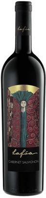 Вино красное сухое «Alto Adige Lafoa Cabernet Sauvignon» 2012 г.