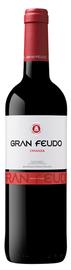 Вино красное сухое «Gran Feudo Crianza» 2011 г.
