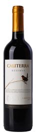 Вино красное сухое «Carmenere Reserva» 2014 г.