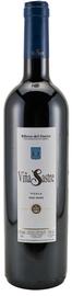 Вино красное сухое «Vina Sastre Roble» 2014 г.