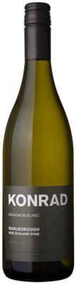 Вино белое сухое «Konrad Sauvignon Blanc» 2014 г.