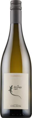 Вино белое сухое «Eugenio Collavini dei Sassi Cavi Chardonnay» 2014 г.