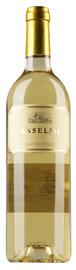 Вино белое полусухое  «Anselmi San Vincenzo Veneto» 2015 г.