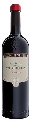 Вино красное сладкое «Domini Veneti Recioto della Valpolicella Classico» 2014 г.