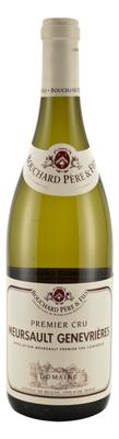 Вино белое сухое «Meursault Premier Cru Genevrieres» 2013 г.