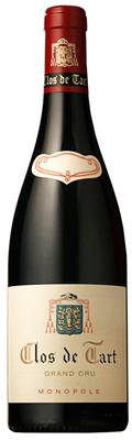 Вино красное сухое «Clos de Tart Grand Cru» 2008 г.