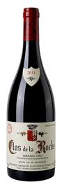 Вино красное сухое «Clos de la Roche Grand Cru» 2001 г.