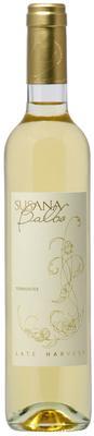 Вино белое сладкое «Susana Balbo Late Harvest Torrontes» 2012 г.