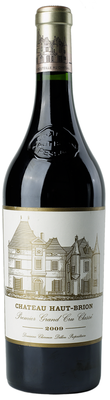 Вино красное сухое «Chateau Haut-Brion Pessac-Leognac» 2003 г.