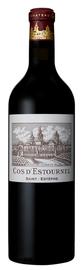 Вино красное сухое «Chateau Cos d'Estournel» 1997 г.