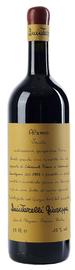 Вино красное полусухое «Alzero» 2001 г.