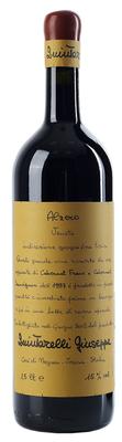 Вино красное сладкое «Alzero» 1997 г.