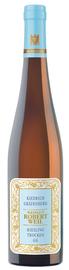Вино белое полусухое «Kiedrich Grafenberg Riesling Trocken» 2014 г.