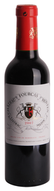 Вино красное сухое «Chateau Fourcas Hosten Listrac Cru Bourgeois» 2007 г.