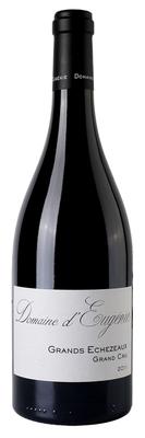 Вино красное сухое «Grands-Echezeaux Grand Cru» 2011 г.