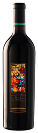 Вино красное сухое «Cahors The New Black Wine» 2001 г.
