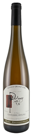 Вино белое сухое «Riesling Kastelberg Grand Cru Le Chateau» 2009 г.
