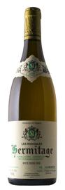 Вино белое сухое «Hermitage Les Rocoules» 2008 г.