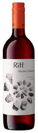 Вино красное сухое «Riff Cabernet-Merlot Vigneti delle Dolomiti» 2011 г.