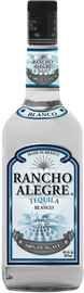 Текила «Rancho Alegre Blanco»