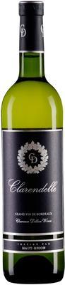 Вино белое сухое «Clarendelle Blanc» 2010 г.