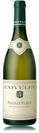 Вино белое сухое «Pouilly-Fuisse» 2011 г.