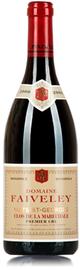 Вино красное сухое «Nuits-St-Georges 1-er Cru Clos de La Marechale» 1995 г.