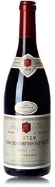 Вино красное сухое «Corton Grand Cru Clos de Cortons» 2004 г.