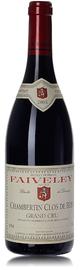 Вино красное сухое «Chambertin Grand Cru Clos de Beze» 2000 г.
