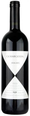 Вино красное сухое «Magari (Ca'Marcanda, IGT Tuscany)» 2010 г.