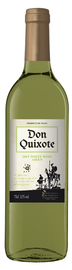 Вино белое сухое «Felix Solis Don Quixote White dry»