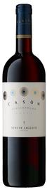 Вино красное сухое «Cason Merlot-Cabernet-Lagrein» 2009 г.