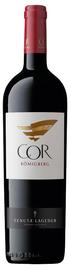 Вино красное сухое «Cor Romigberg Cabenet Sauvignon» 1998 г.