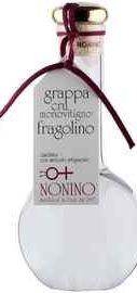 Граппа «Nonino Cru Monovitigno Fragolino»