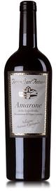 Вино красное сухое «Amarone della Valpolicella Selezione A. Castagnedi» 2011 г.