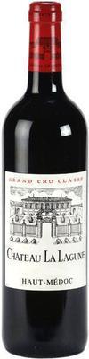 Вино красное сухое «Chateau La Lagune Haut-Medoc 3-eme Grand Cru Classe, 0.75 л» 2004 г.