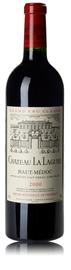 Вино красное сухое «Chateau La Lagune» 2000 г.