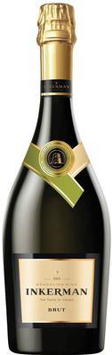 Вино игристое белое брют «Inkerman»