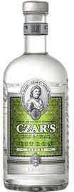 Настойка горькая «Czor's Original Citron»