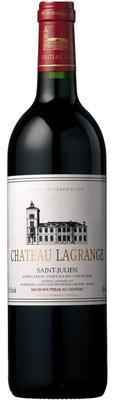 Вино красное сухое «Chateau Lagrange Saint-Julien Grand Cru» 2012 г.