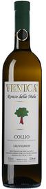 Вино белое сухое «Sauvignon Collio Ronco delle Mele» 2010 г.