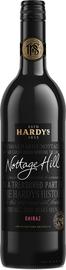 Вино красное сухое «Nottage Hill Shiraz» 2013 г.